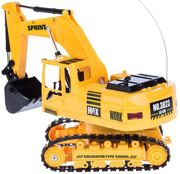 Excavator-isi-ulang-remote-control-sport-utility-vehicle-kemudi-mainan-model-mobil-hadiah-mobil-Lapis-baja