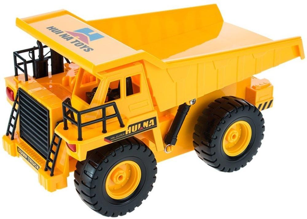 Rc-camión-de-Control-remoto-camión-volquete-camión-de-extremidad-proyecto-de-simulación-inclinable-carro-de